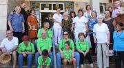 Visita de San Luis a la Residencia, actividades infantiles y una Gala Lírica protagonizan el viernes de fiestas en Buñol