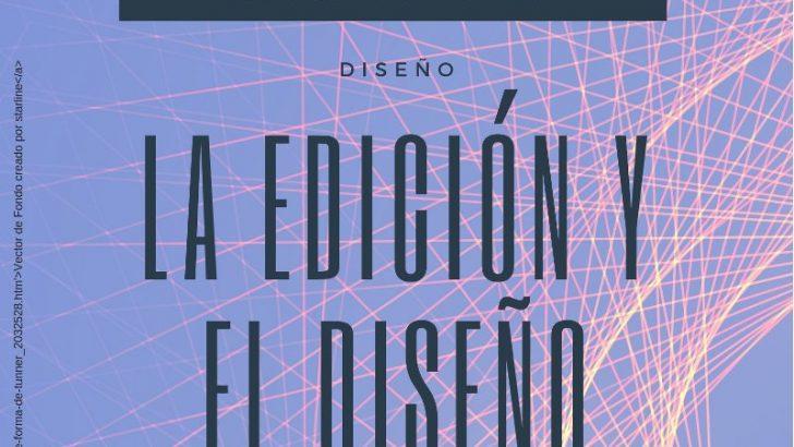 """La Biblioteca de Buñol acoge una charla sobre """"la edición y el diseño gráfico"""""""