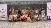 III asamblea del Moviment Democràtic de Dones