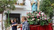 El Barrio San Rafael de Buñol celebra sus fiestas este fin de semana