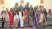 Las imágenes de la celebración del Día del Pilar en Buñol