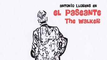 """El documental """"El Paseante"""" esta tarde en la Biblioteca Municipal de Buñol"""