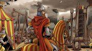 Historias y/o leyendas de la Conquista y el Rey Jaume