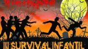 Buñol celebra su III Survival Infantil el próximo 31 de octubre